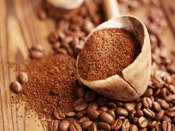 استيراد قهوة من تركيا