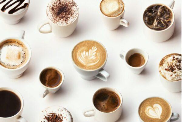 فوائد القهوة الإيطالية