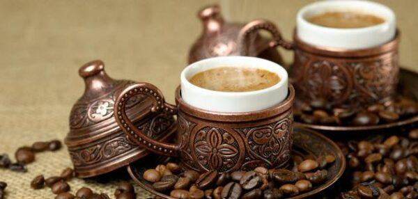 مكاتب استيرا د القهوة التركية