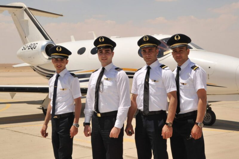ارخص دولة لدراسة الطيران المدني