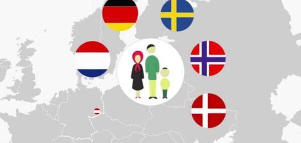 افضل دولة اوروبية للعمل