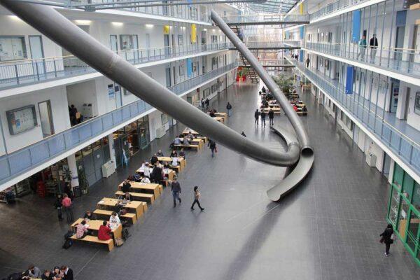 الجامعة التقنية فى ميونخ أرخص الجامعات لدراسة الصيدلة فى ألمانيا