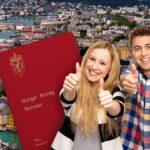 الدراسة في النرويج للمصريين