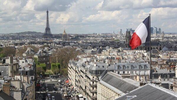 الهجرة إلى فرنسا للأردنين