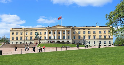 جامعة أوسلو
