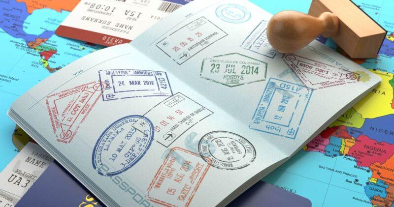 رسوم فيزا شنغن من السعودية