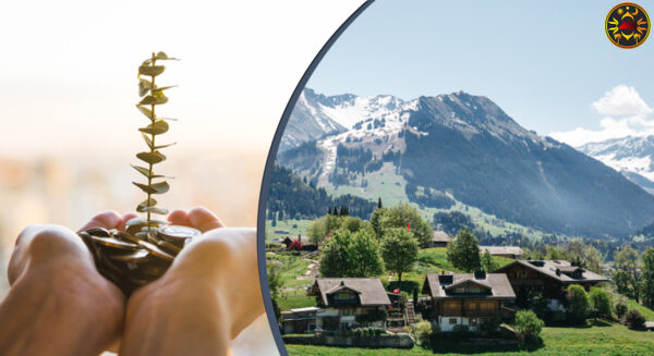 الاستثمار فى سويسرا