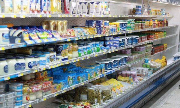أسعار المنتجات الغذائية في بيلاروسا