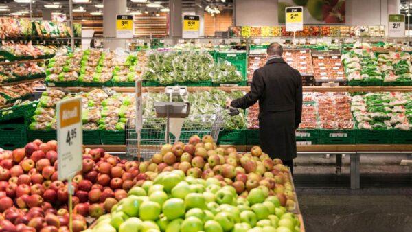 أسعار المواد الغذائية فى ايسلندا