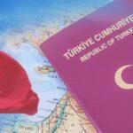 استخراج فيزا تركيا لليمنيين