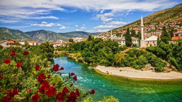 السياحة في البوسنة للسعوديين.