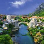 السياحة في البوسنة للسعوديين .. تعرف على أفضل 5 أماكن سياحية فى البوسنة