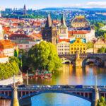 السياحة في براغ .. تعرف على أفضل 9 أماكن سياحية بها