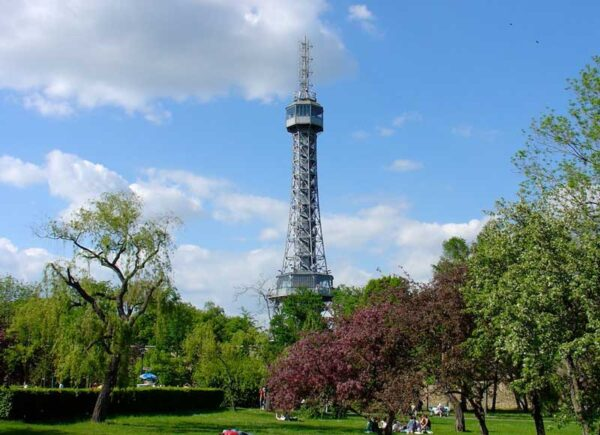 برج و منتزه بترين