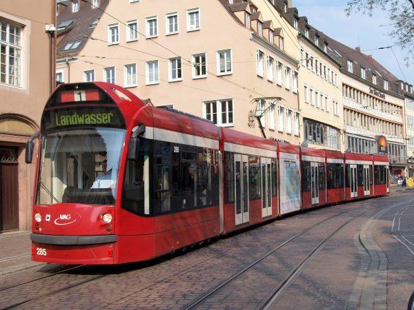 تكاليف النقل و المواصلات فى ألمانيا