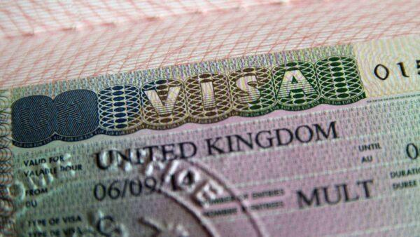 تكاليف تأشيرة السفر إلى بريطانيا