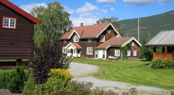 تكلفة الايجارات فى النرويج