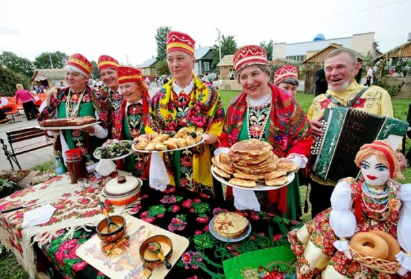 تكلفة السياحة فى بيلاروسيا