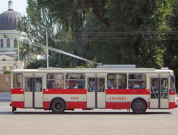 تكلفة النقل و المواصلات فى مولودوفا