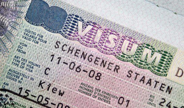 تكلفة تأشيرة السفر من الاردن الى اوكرانيا