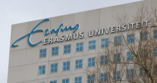 جامعة إيراسموس روتردام