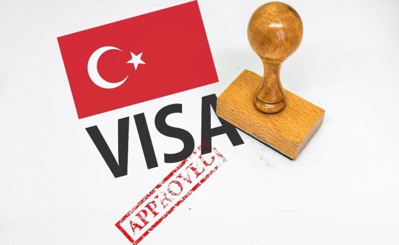 حجز موعد تأشيرة تركيا للمصريين المقيمين بالسعودية