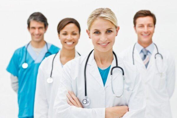 رواتب الأطباء في ألمانيا شهريا