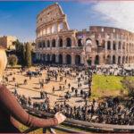 كم تكلفة السفر الى ايطاليا ؟ تعرف على التكلفة الفعلية