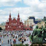 كم تكلفة السفر الى روسيا ؟ تعرف على الإجابة