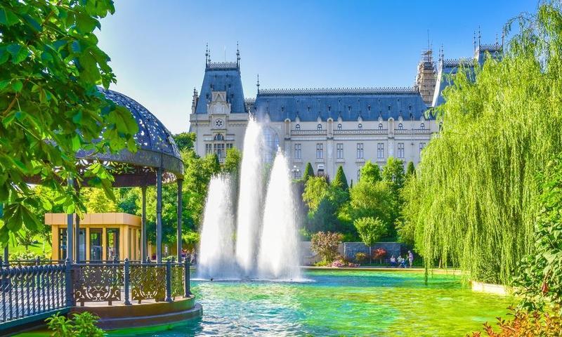 كم تكلفة السفر الى رومانيا ؟