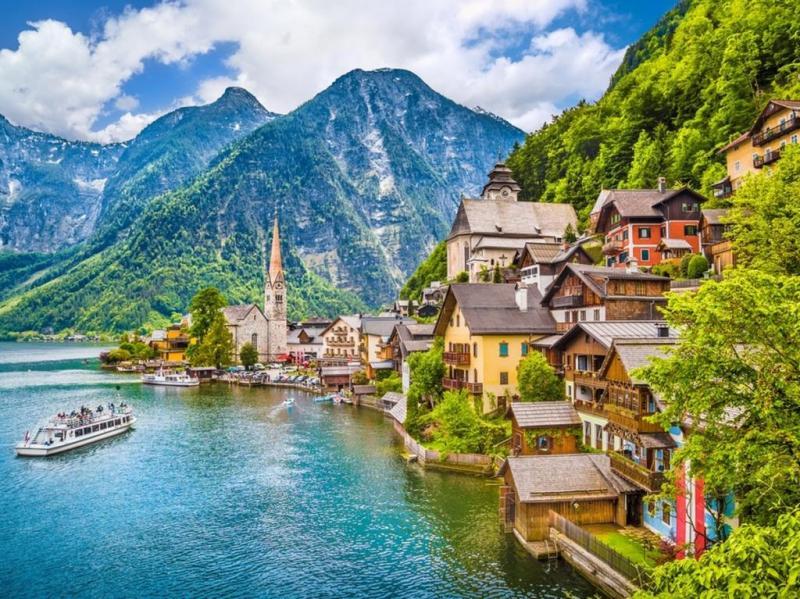 كم تكلفة السفر الى سلوفينيا؟