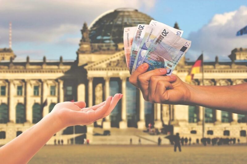 كم تكلفة السفر من الاردن الى المانيا ؟