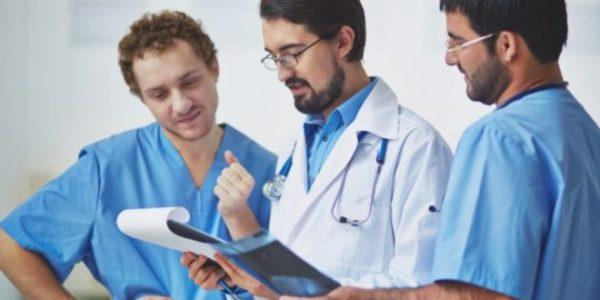 مهنة الطب فى السويد
