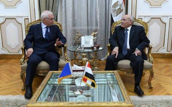 التعاون الاقتصادي بين مصر و البوسنة