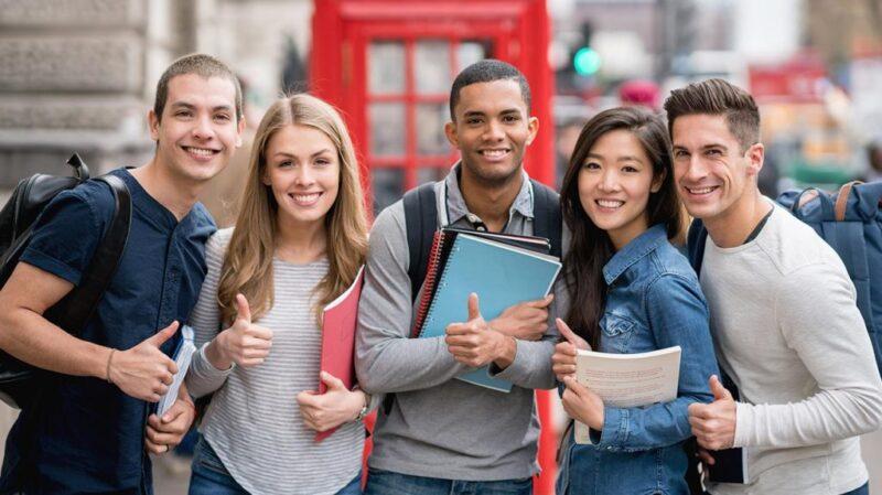 الدراسة في بلجيكا للتونسيين