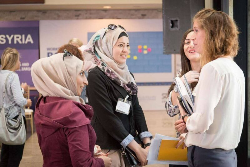 الدراسة في هولندا للاجئين