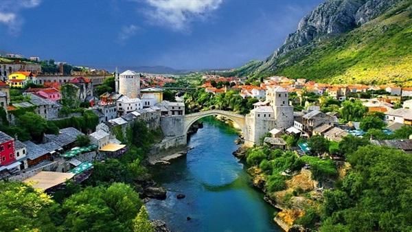 تعرف على البلقان