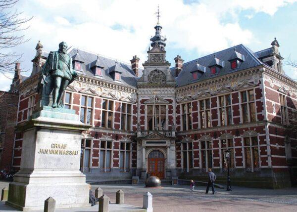 جامعة أوتريخت