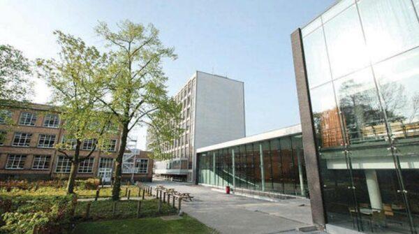 جامعة غنت