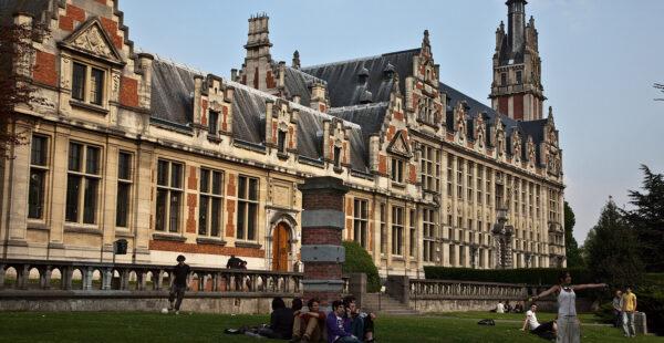جامعة ليبر دى بروكسل