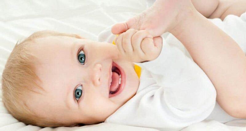 حقوق الطفل المولود في بريطانيا