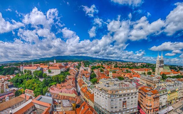 زغرب كرواتيا