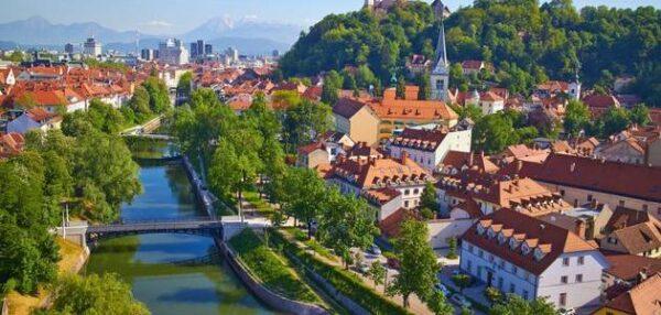 سلوفينيا