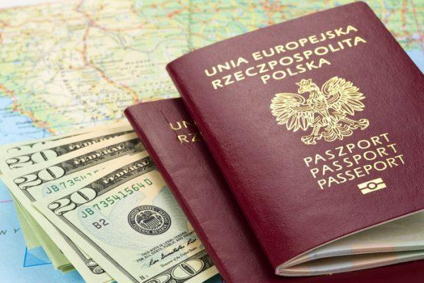 شروط الحصول على الجنسية البولندية للمصريين