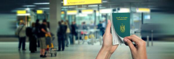 متطلبات الحصول على تأشيرة أيرلندا للمصريين