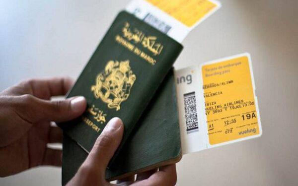 متطلبات قبول الدراسة في بلجيكا للمغاربة