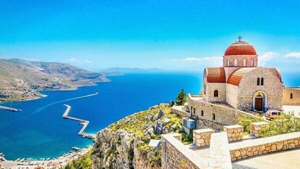 مميزات الاقامة فى اليونان