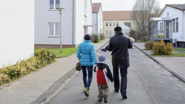 هيئة حماية حقوق الطفل فى النرويج