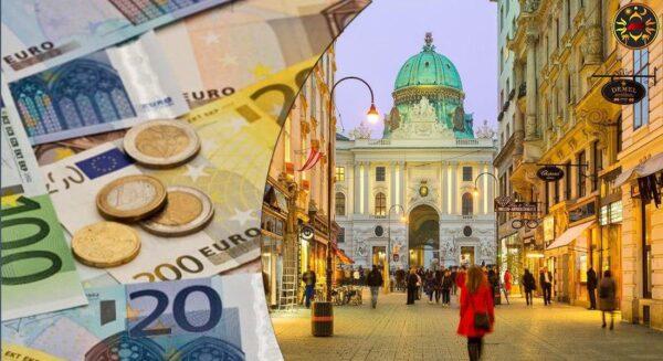 أسعار المعيشة فى النمسا