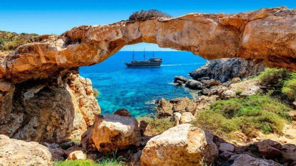 تعرف على قبرص